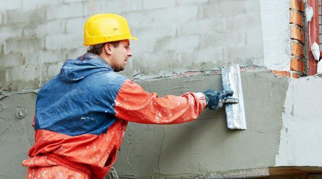 Фасадные работы: отделка, утепление, ремонт